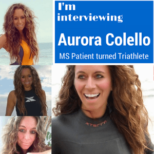 Healing From MS – interview with Aurora Colello