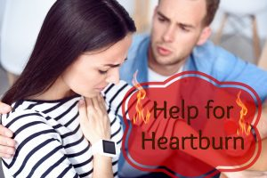 Help for Heartburn