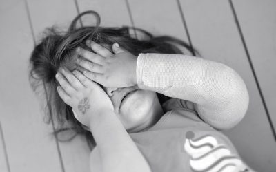 What Childhood Trauma Could Mean For You Now